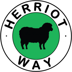 Walking the Herriot Way